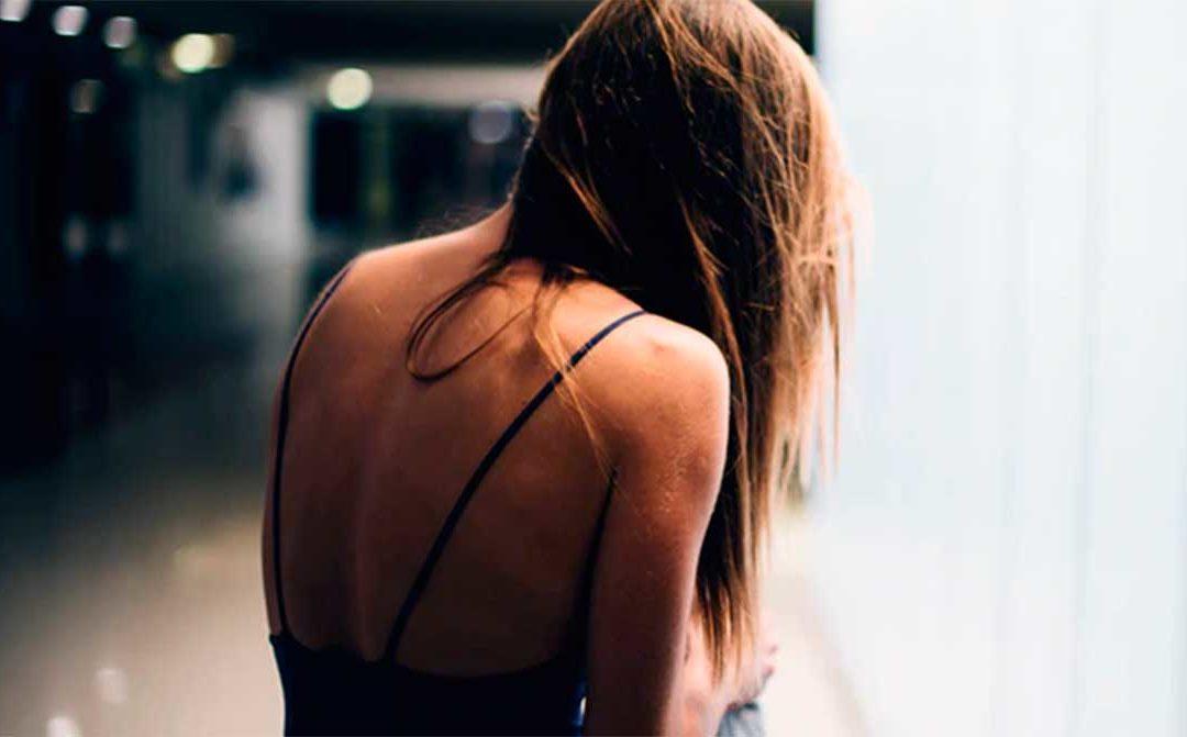 ¿Por qué tengo dolor de espalda?