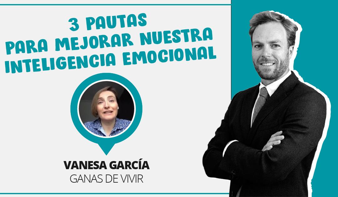 Entrevista con la Psicóloga Vanesa García