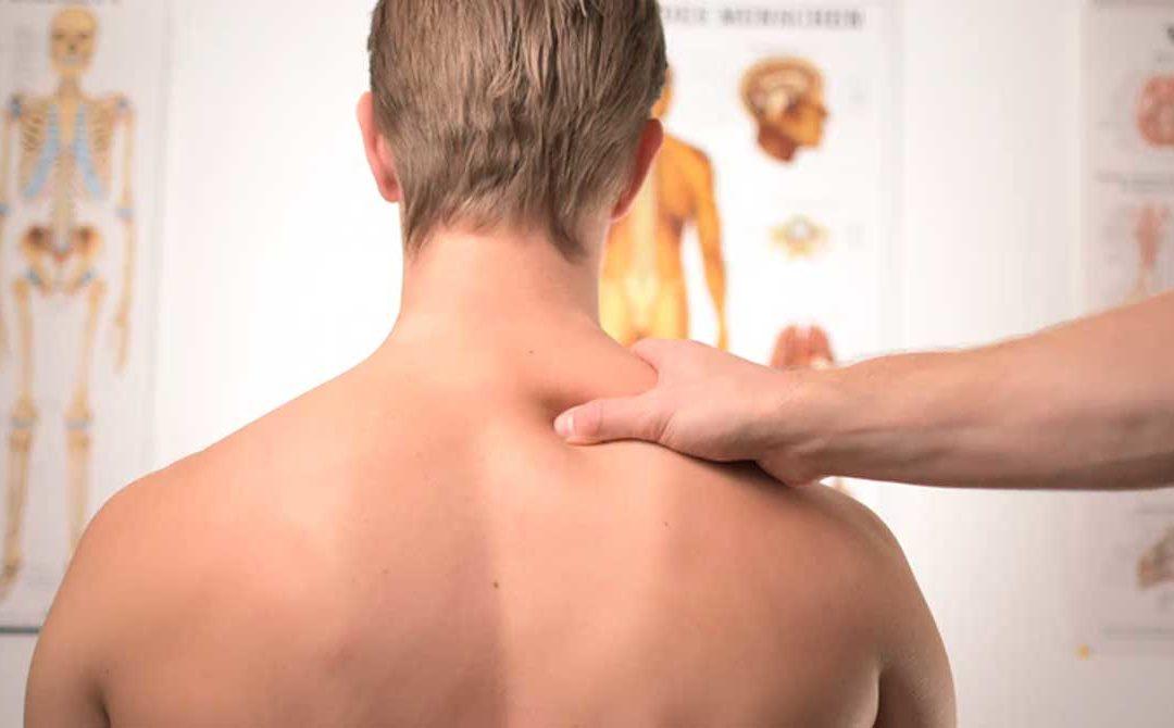 Dolor de cuello, hombro, codo y manos
