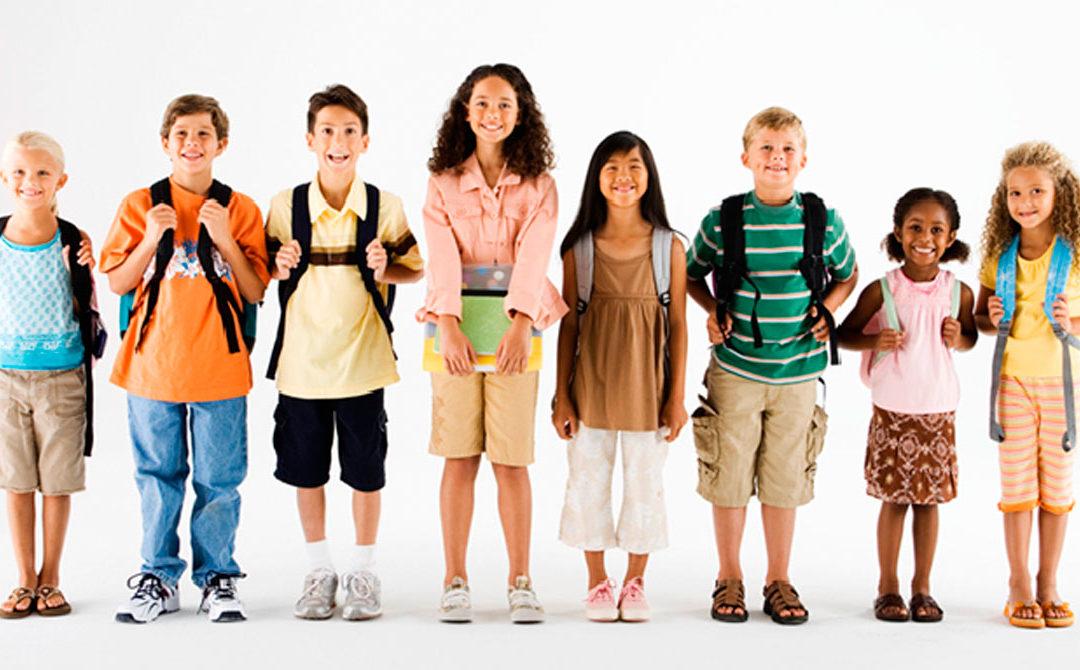 6 consejos para elegir la mochila escolar de tu hijo y evitar el dolor de espalda