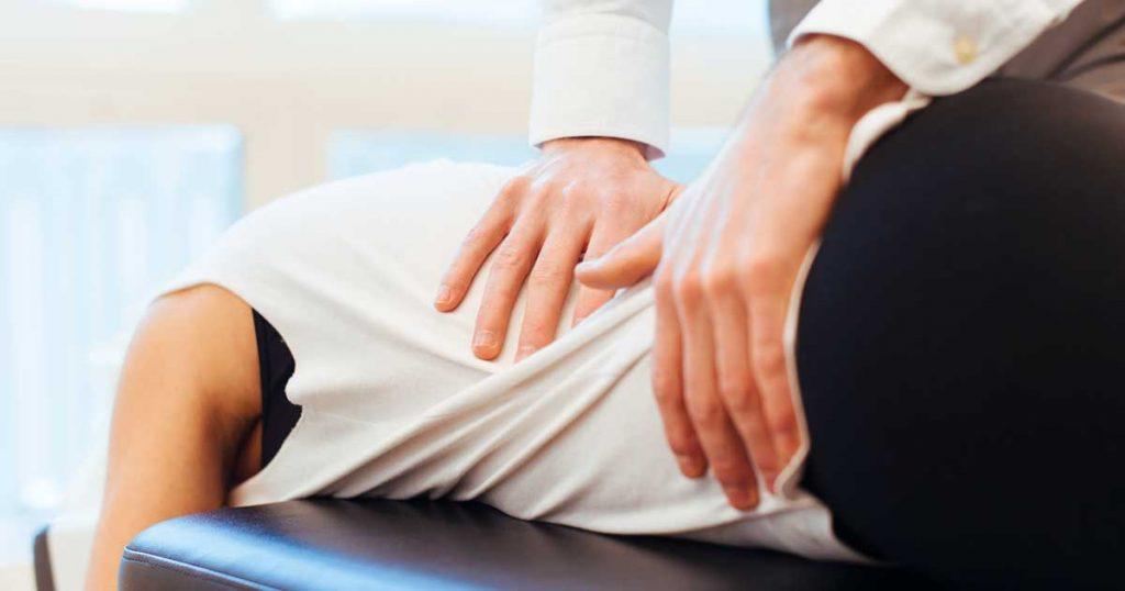 Los beneficios de la quiropráctica son para todos, desde bebés y mujeres embarazadas, hasta personas mayores y deportistas