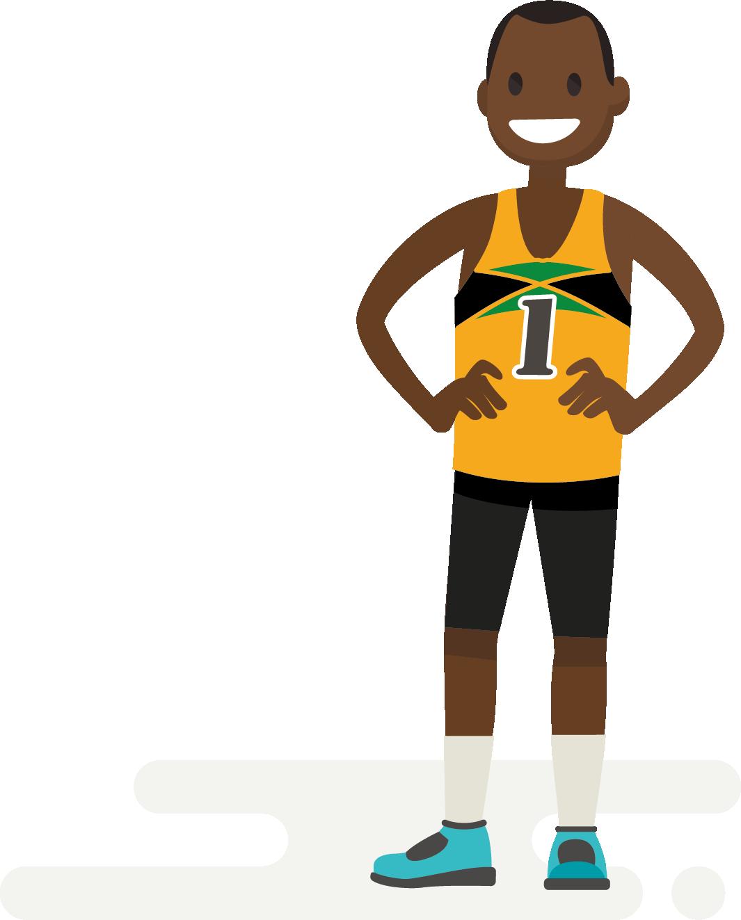 Usain Bolt, uno de los atletas de élite que han recurrido a la quiropráctica
