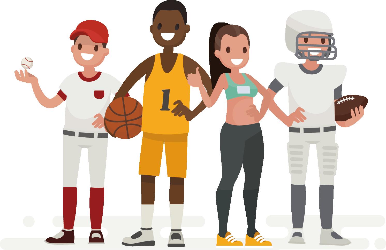 La quiropráctica en deportistas