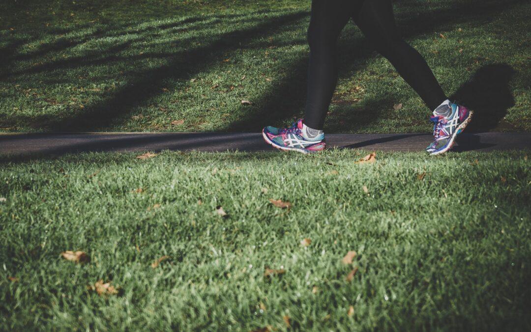 Cinco consejos para hacer ejercicio y aumentar el bienestar