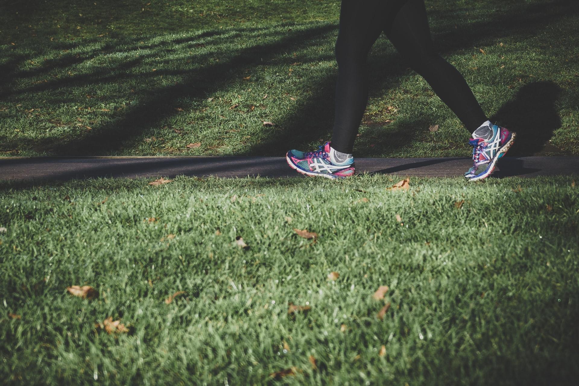 hacer ejercicio para aumentar el bienestar