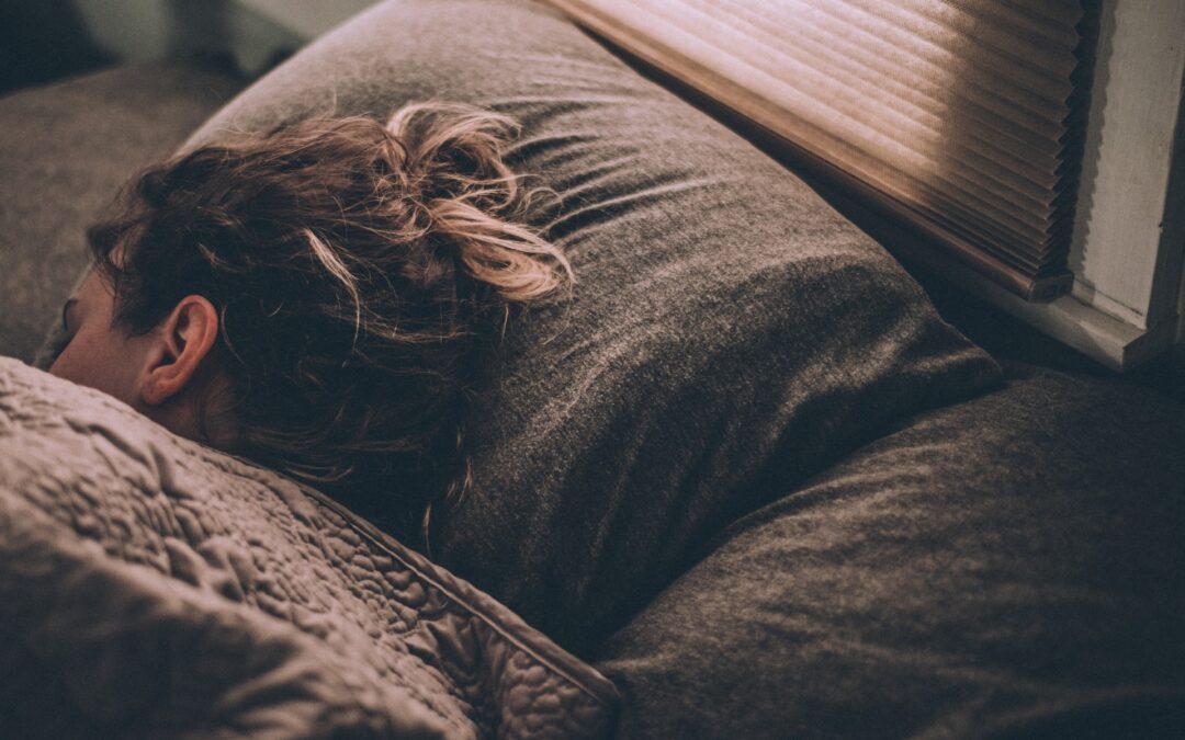 Duerme mejor