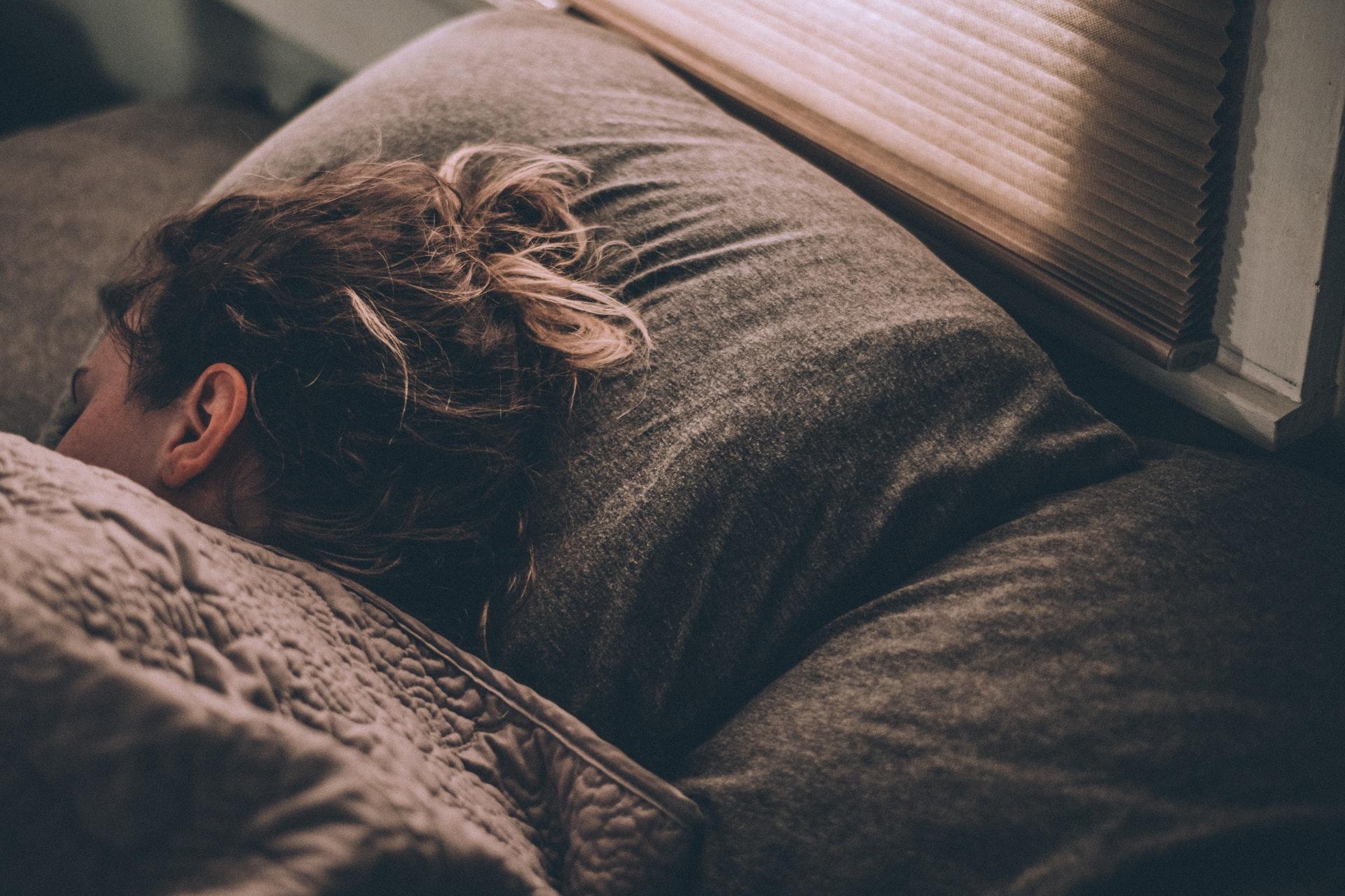reto de octubre bienestar dormir mejor